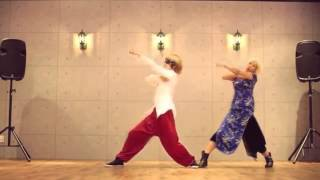 【MIRROR】【みうめろちん】1,2 Fanclub (GigaP remix) /いーあるふぁんくらぶ(ギガP ver)踊ってみた!