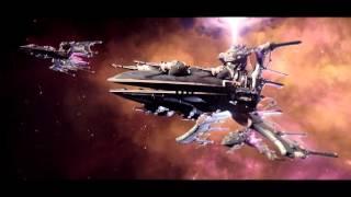 VideoImage2 Battlefleet Gothic: Armada