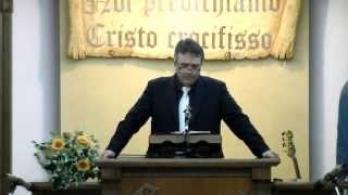 preview picture of video 'ARDEA, CULTO DOMENICALE'