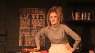 "The Worst Pies in London (Tues) from Wellington School's ""Sweeney Todd"""