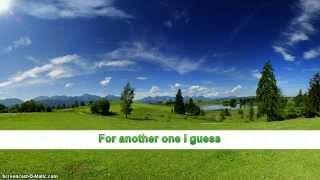 Valder Fields - Tamas Wells (with lyrics)
