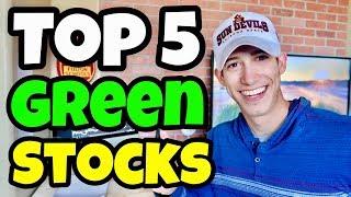 Top 5 Stock I
