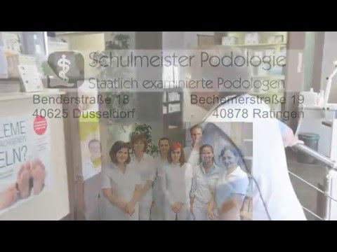 Video Schulmeister Podologie
