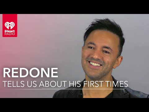 RedOne's Crazy First Time Experience with Lady Gaga | Exclusive Interview