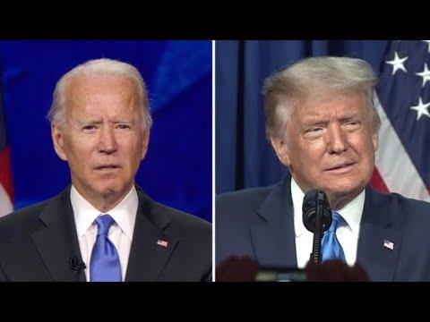 Joe Biden Trolls Trump Hard On Twitter