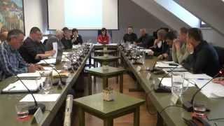 22. redna seja Občinskega sveta Občine Ljutomer