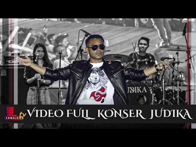 FULL VIDEO KONSER MUSIK JUDIKA DI LUMAJANG