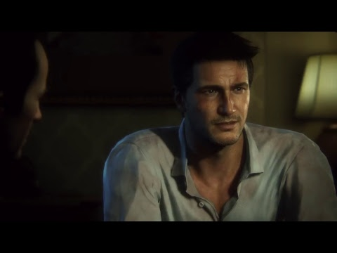 PS4 | Uncharted 4  #01 | 30.5