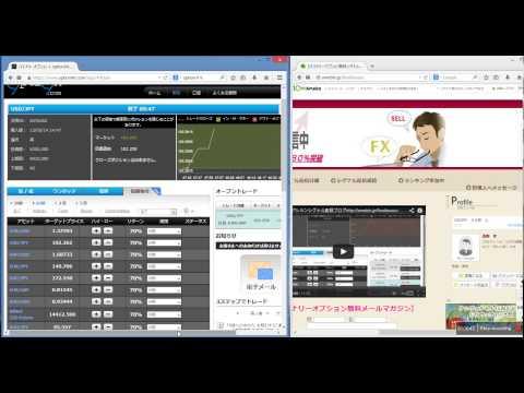 桑野式バイナリーオプション攻略・必勝法ブログ