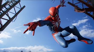Spider Man GMV   Unstoppable (The Score)