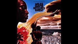 Miles Davis   Bitches Brew (1970)   Full Album