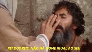 """Sinach O Nome De Jesus"""""""
