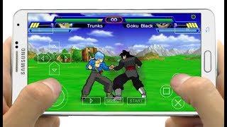 Dragon Ball Shin Budokai 5 V5 mod download - 123vid