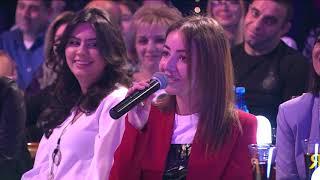 Women's Club 51 - Юрер /MTS TV/