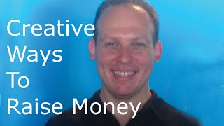 Creative Fundraising Ideas And Ways To Raise Money