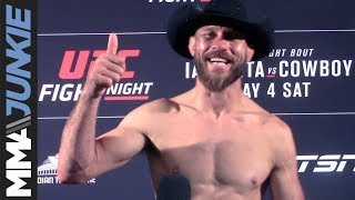 UFC Ottawa: Donald Cerrone Post Fight Interview