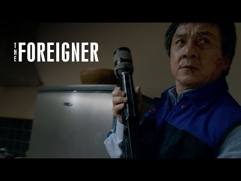 The Foreigner (TV Spot 'Names')