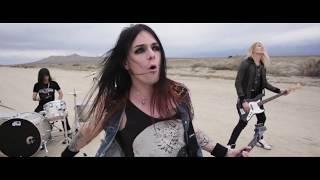 BLACKRAIN - Killing Me - Official Video