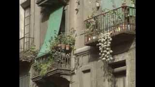 Барселона Каталония Испания (туристический   путеводитель ). Фильм о Барселоне