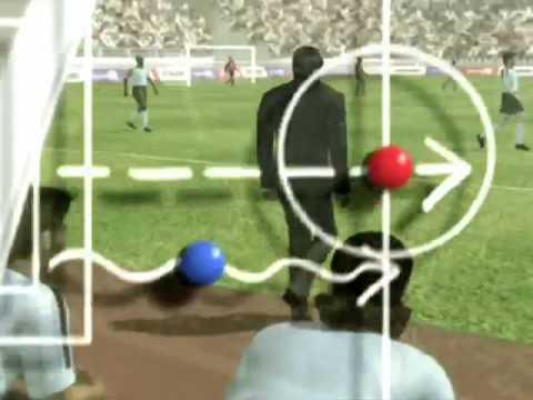 International Superstar Soccer 3