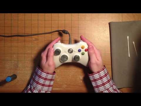 Modify Game Controllers For Smaller Hands