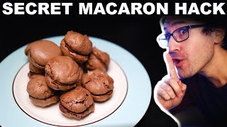 The SHOCKING SECRET To French Macarons