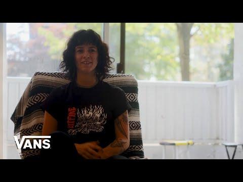Vans Skateboarding Presents: Breana Geering | Skate | VANS