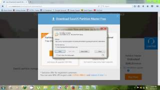 Download And Install Easeus Partition Master For Free ||| 2017 ||| 100% Working |||