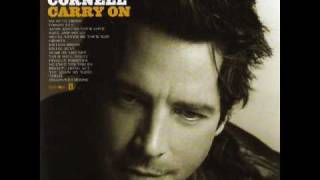 Chris Cornell - Carry On - Disappearing act