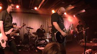 Dead Hot Workshop @Cresent Ballroom 8/30/14 Phoenix, Az
