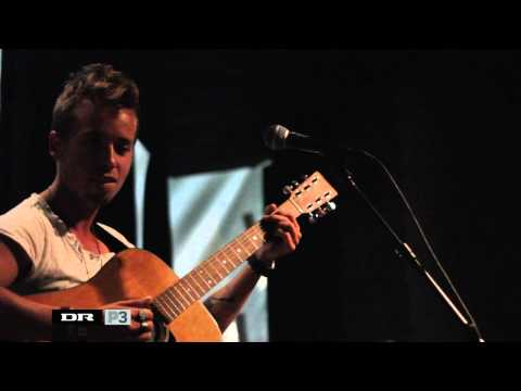 Mads Langer - You're Not Alone (LIVE @ Smukfest 2012)