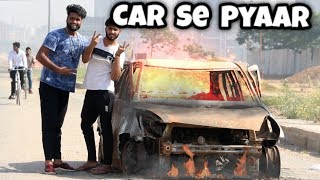 Car se Pyar | Desi vine | We Are One