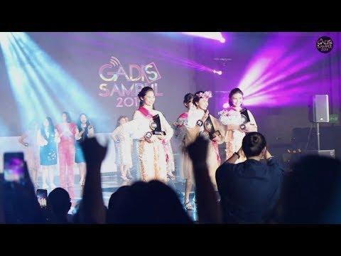 GADIS SAMPUL 2019 | Malam Final GADIS Sampul 2019