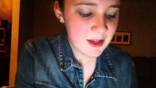 Wonderful-Chantal Kreviazuk (Cover)