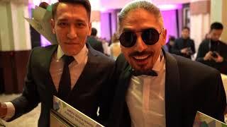 Jeti Qazyna - победители «Aqmola Tourism Awards», Боровое, 2018