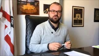 preview picture of video '5. Appuntamento con il sindaco 20.12.2014'