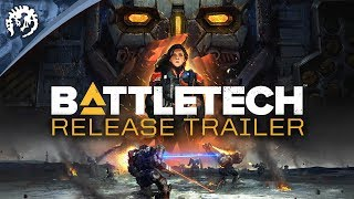 Видео BATTLETECH Heavy Metal