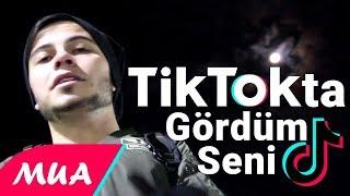 Mehmet Uygar Aksu - Parody Rap 6 (Tİktokta Gördüm Seni) Video Klip [MUA]