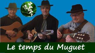 Mandoline et Guitares - Le temps du Muguet