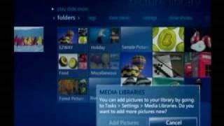 Learn Windows 7 - Using Windows Media center