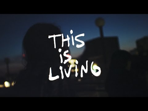 « This is living » – Hillsong Y&F