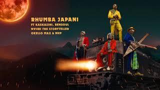 Sauti Sol - Rhumba Japani ft. Kaskazini, Bensoul, Nviiri, Xenia, Okello Max & Nairobi Horns