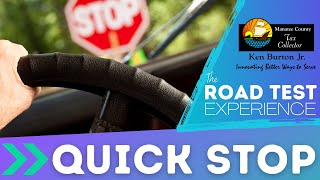 Thumbnail image of YouTube video for Quick Stop road test video