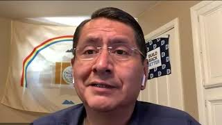 Who is president of the navajo nation