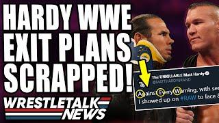 New Japan Coronavirus CRISIS! More WWE WrestleMania 36 Plans LEAKED! | WrestleTalk News