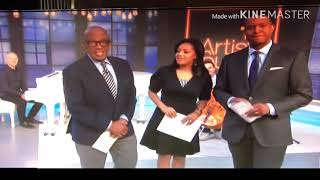 The Piano Guys preform Epiphany by BTS on the Today Show