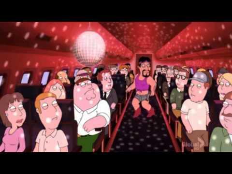 Family Guy - Porwanie samolotu