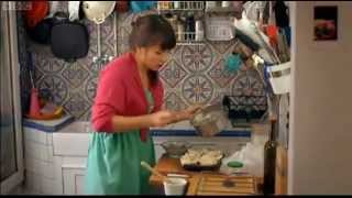 Croque Madame Muffins - The Little Paris Kitchen - Rachel Khoo
