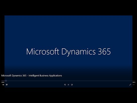 Fusion5 - Microsoft Dynamics 365 Intelligent Business Applications
