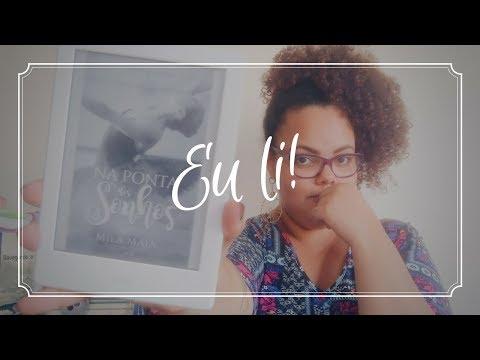 EU LI | Na Ponta dos Sonhos